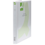 Q-CONNECT KF01325Q ring binder A4 White