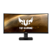 "ASUS TUF Gaming VG35VQ 88,9 cm (35"") 3440 x 1440 Pixels UltraWide Dual Quad HD LED Zwart"