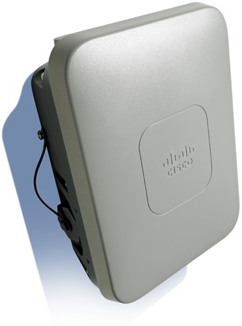 Cisco Aironet 1530 802.11n Low-profile Outdoor Ap Internal Ant E Reg Dom