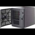 Bosch DIVAR IP all-in-one 5000 Ethernet LAN Mini Tower Black NAS