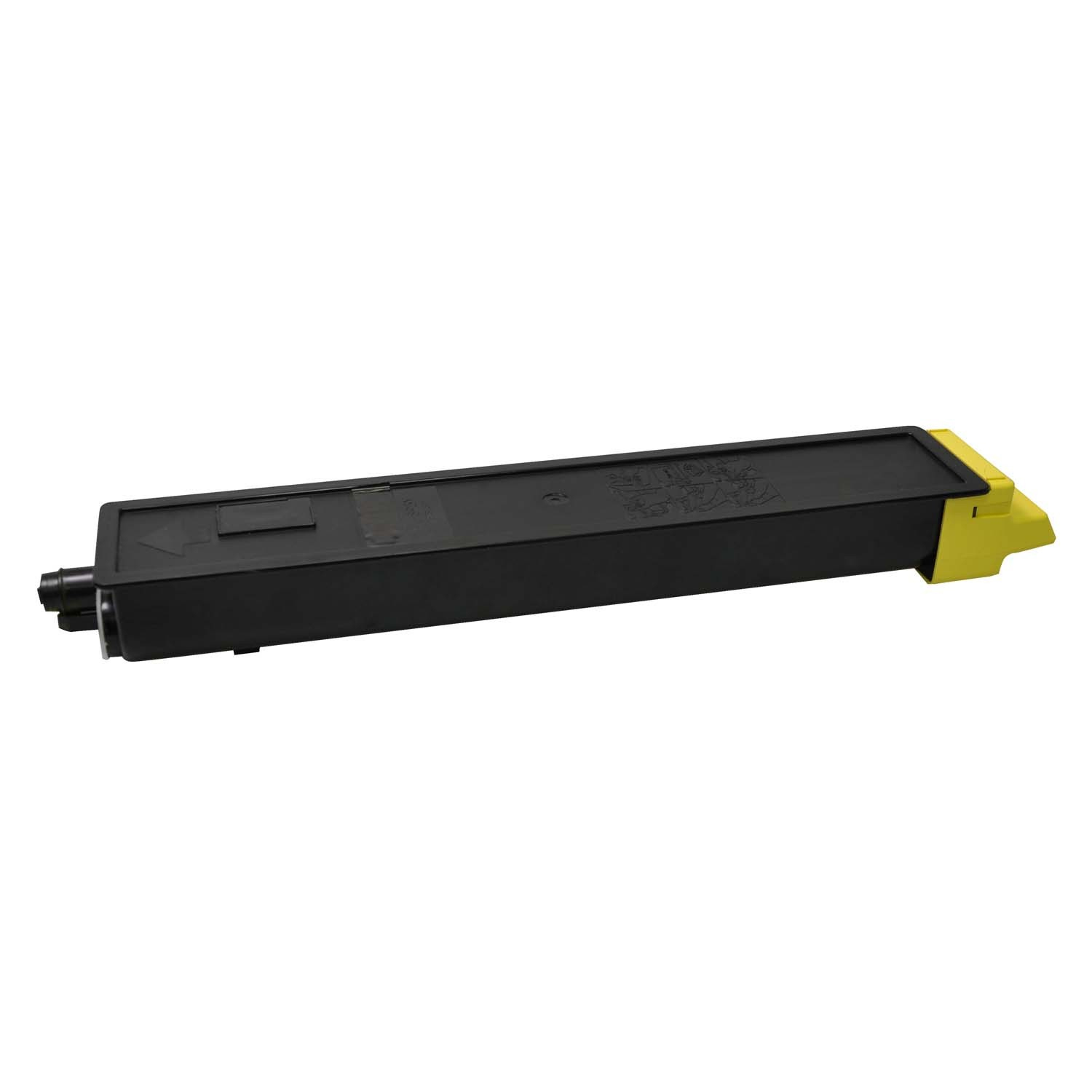 V7 Toner for select Kyocera printers - Replaces TK-895Y