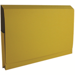 Guildhall L FULL FLAP POCKET WALLET YELLOW