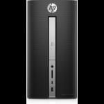 HP Pavilion Desktop - 570-p003na