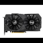 ASUS ROG -STRIX-GTX1650-4G-GAMING GeForce GTX 1650 4 GB GDDR5