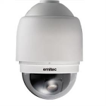 Ernitec Orion/3-DN Outdoor Dome Grey
