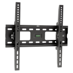 """Tripp Lite Tilt Wall Mount for 26"""" to 55"""" TVs and Monitors, -10° to +10° Tilt"""