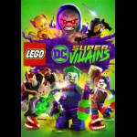 Warner Bros LEGO DC Super Villains Videospiel PC Standard