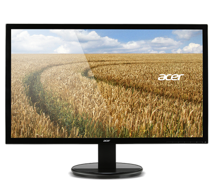 Monitor LCD 19in K202hqlb 16:9 5ms Hd+ (1600 X 900)