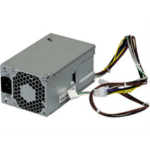 HP 702456-001 power supply unit 240 W Grey