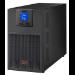 APC SRV3KI sistema de alimentación ininterrumpida (UPS) Doble conversión (en línea) 3000 VA 2400 W 6 salidas AC