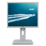 "Acer B6 B196Lwmdpr 19"" TN+Film Grey Flat computer monitor"