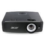 Acer Large Venue P6500 Beamer/Projektor 5000 ANSI Lumen DLP 1080p (1920x1080) 3D Kompatibilität Desktop-Projektor Schwarz