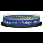 Verbatim CD-RW 12x 700 MB 10 pc(s)
