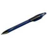 Papermate Ballpen PM Flexgrip Elite, Blue, 12 Clip-on retractable ballpoint pen Bold Blue 12pc(s)