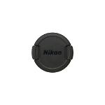 Nikon LC-CP29 Digitale camera Zwart lensdop