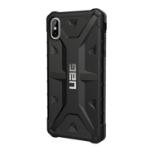 """Urban Armor Gear Pathfinder mobiele telefoon behuizingen 16,5 cm (6.5"""") Hoes Zwart"""