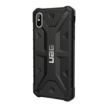 "Urban Armor Gear Pathfinder mobile phone case 16.5 cm (6.5"") Cover Black"