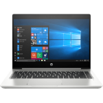 "HP ProBook 440 G6 Zilver Notebook 35,6 cm (14"") 1920 x 1080 Pixels Intel® 8ste generatie Core™ i3 4 GB DDR4-SDRAM 128 GB SSD Windows 10 Pro"