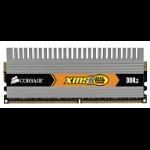 Corsair 4GB Kit, 5-5-5-18, PC2-6400, 240pin DIMM 4GB DDR2 Memory Module