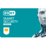 ESET Smart Security Premium 5 User Base license 5 license(s) 1 year(s)