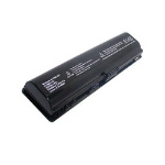 MicroBattery MBI50668 Lithium-Ion 4100mAh 10.8V rechargeable battery