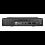 HP EliteDesk 705 G2 Desktop Mini PC (ENERGY STAR)