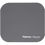 Fellowes 5934005 mouse pad Silver