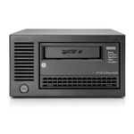 Hewlett Packard Enterprise StoreEver LTO-6 Ultrium 6650 SAS External tape drive