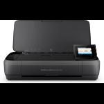 HP OfficeJet 250 Thermal Inkjet 10 ppm 4800 x 1200 DPI A4 Wi-Fi