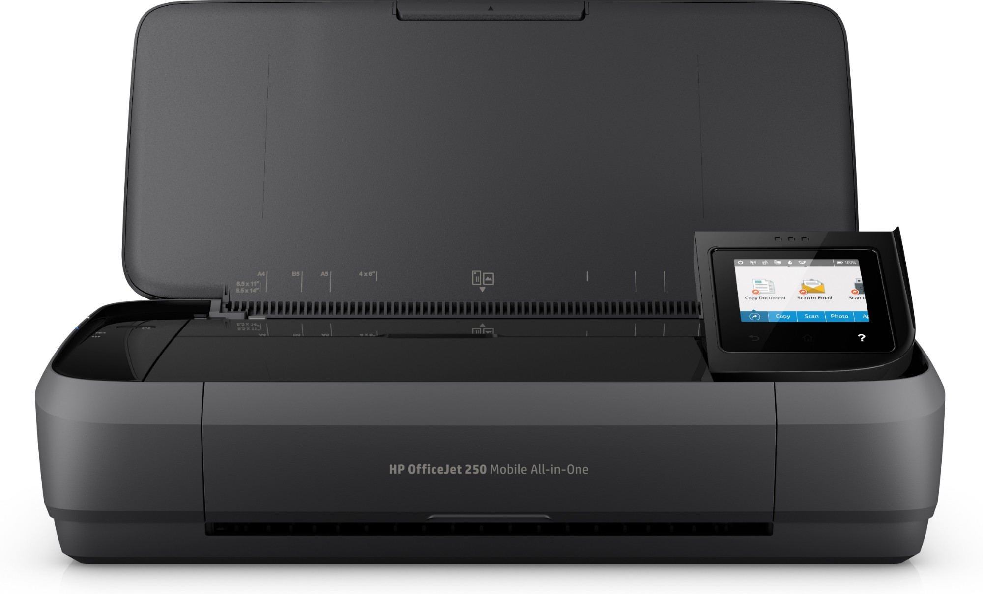 HP OfficeJet 250 Thermal inkjet 10 ppm 4800 x 1200 DPI A4 Wi-Fi