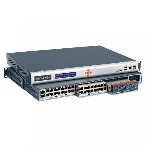 Lantronix SLC 8000 RS-232