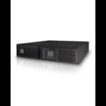 Vertiv Liebert GXT4 uninterruptible power supply (UPS) 700 VA 6 AC outlet(s) Double-conversion (Online)