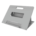 "Kensington SmartFit Easy Riser Go Notebook stand Grey 43.2 cm (17"")"