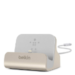 Belkin MIXIT↑ Indoor Gold mobile device charger