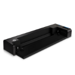 HP 2540p docking station Black