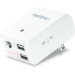 Trendnet Wireless Travel Router - N150 , White