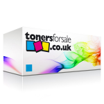Toners For Sale Comp Brother HLL8250 (B326C) High Yield Cyan Toner Ctg TN326C