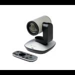 Logitech PTZ Pro Camera 1920 x 1080pixels USB Black,Grey webcam