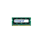 Integral 4GB DDR3-1066 SODIMM EQV. TO A5460570 FOR DELL