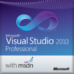 Microsoft Visual Studio 2010 Professional w/ MSDN, OLP-NL, SA, ML Multilingual