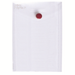 Snopake Polyfile P - A6 Clear Polypropylene (PP) Transparent folder