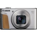 "Canon PowerShot SX740 HS Cámara compacta 20,3 MP CMOS 5184 x 3888 Pixeles 1/2.3"" Plata"