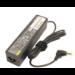 Fujitsu S26391-F1246-L509 power adapter/inverter Indoor 65 W Black