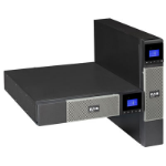 Eaton 5PX 3000VA 2U 3000VA 9AC outlet(s) Rackmount/Tower Black uninterruptible power supply (UPS)