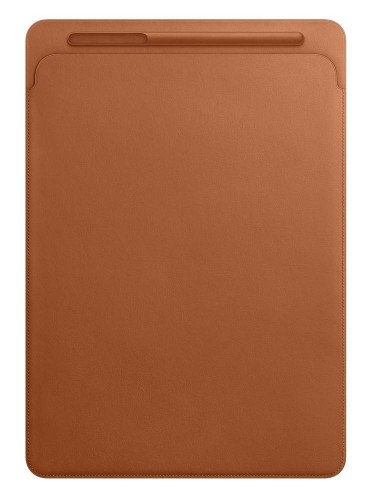 "Apple MQ0Q2ZM/A 32.8 cm (12.9"") Sleeve case Brown"