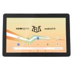 "Hannspree HANNSpad Zeus 32 GB 33.8 cm (13.3"") Mediatek 3 GB Wi-Fi 5 (802.11ac) Android 10 Black"