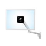 """Ergotron MXV Wall Monitor Arm 34"""" White"""