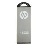 PNY HP v220w 16GB 16GB USB 2.0 Type-A Silver USB flash drive