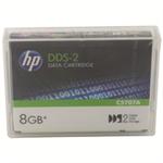Hewlett Packard Enterprise DDS-2 8 GB Data Cartridge (120m)