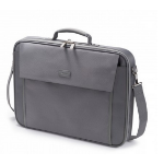 "Dicota D30915 notebook case 43.9 cm (17.3"") Briefcase Grey"